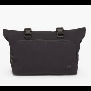 Lululemon Early Embark Kit (Dark Gray)